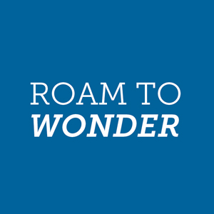 Roam to Wonder